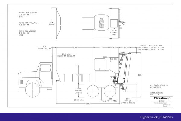 Drawings HYPERTRUCK (CHASSIS)-06-07